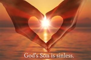 sinless son