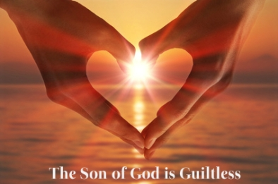sun of god guiltless