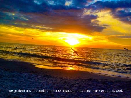 certain as god